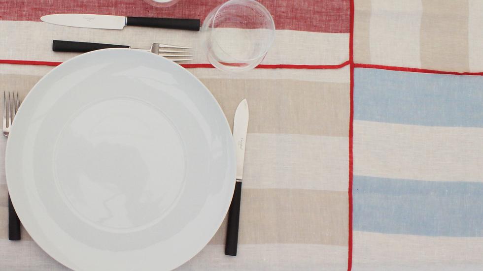 Toalha de mesa 21001