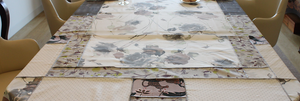 Toalha de mesa 20119
