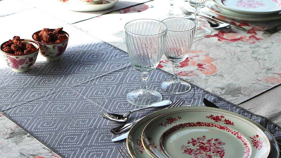 Toalha de mesa 19172