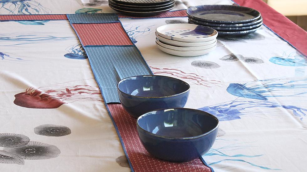 Toalha de mesa 21030