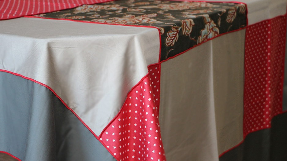 Toalha de mesa 20097