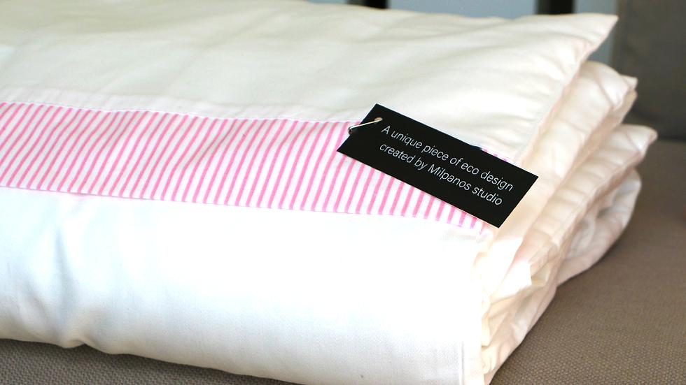 Edredão para cama de grades GRA 02
