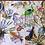 Thumbnail: Toalha de mesa 21009