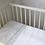 Thumbnail: Colcha para cama de grades COL002