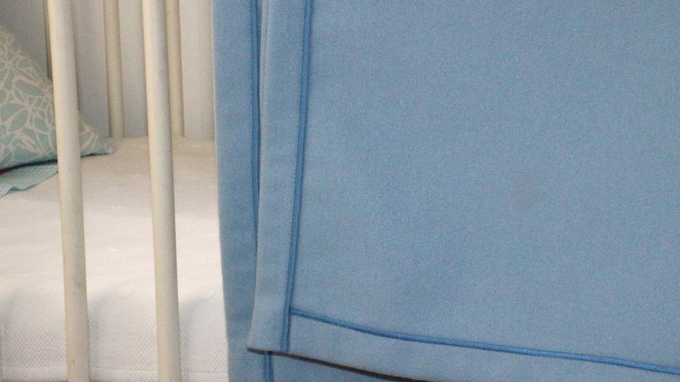 Cobertor para cama de grades COB 002