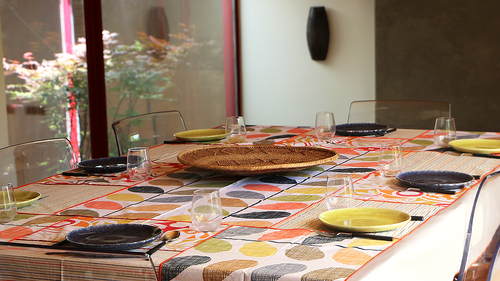 Toalha de mesa 20131