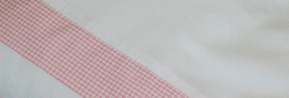 Edredão para cama de grades GRA 01