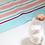 Thumbnail: Colcha para cama de grades COL001