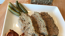 Keto Low Carb Liver Pate