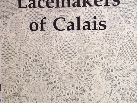 Looking for The Lacemakers of Calais Book?