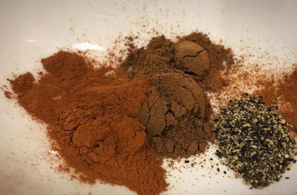 Spices for Rez a Djej