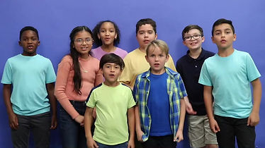 CAST KIDS Acting