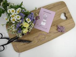 Schwesterherz Blumensaat