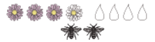 Mohn_Nektar und Pollen