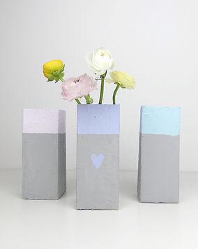 verblühmeinnicht DIY-Betonblumenvase.jpg