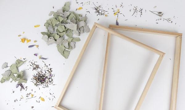verblühmeinnicht DIY Blütensaatpapier.jp