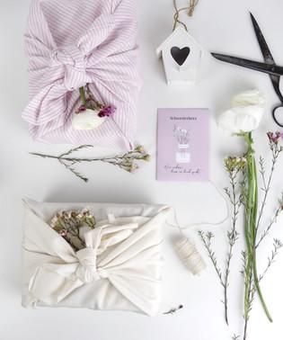 verblühmeinnicht-Blumensaat Schwesterher