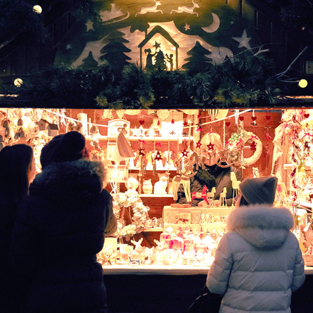 Holiday craft fairs in the West Island