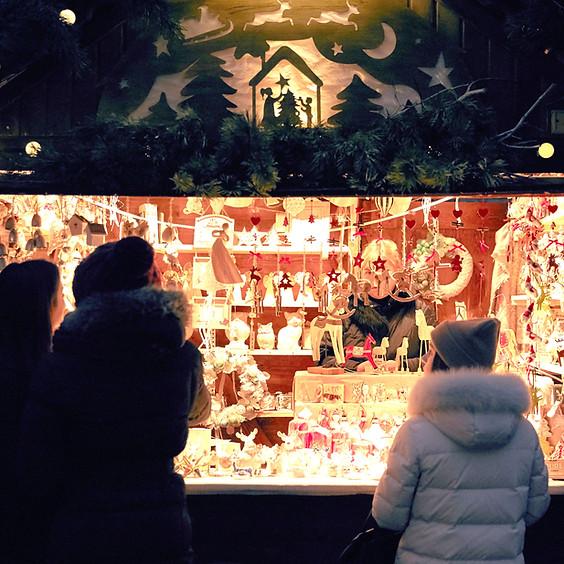 Noël en fanfare, Bouchemaine