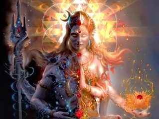 Sacred Union Of Our Inner God And Goddess