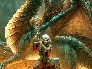 The Lightwarrior Chronicles - 5D Manifesting For Abundance