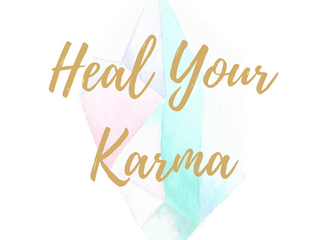 Heal Your Karma