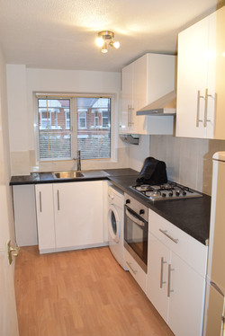 A new homely Kitchen