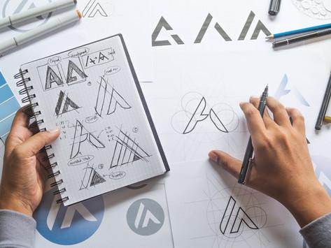 What Goes Into Logo Design? 5 Key Steps of the Logo Design Process