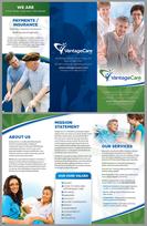 Vantage Care Brochure