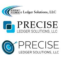 Precise Logo Design