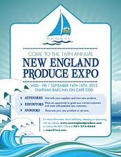 New England Produce Flyer