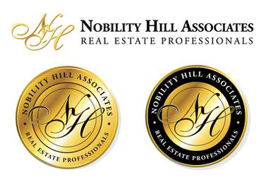 Nobility Hill Logo Ideas