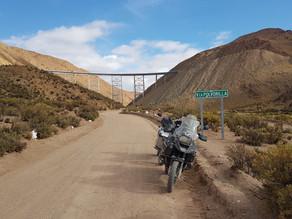 02. Ushuaia planejado pelo Atacama