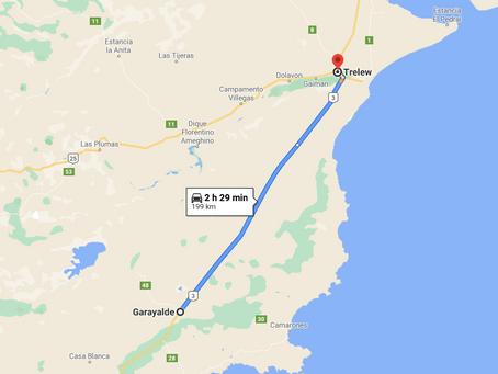 03. A 199 quilômetros de lugar nenhum