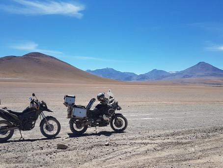 10. Queda a caminho de Perito Moreno