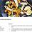 Thumbnail: Vegetarian Winter Recipes (Digital Cookbook)