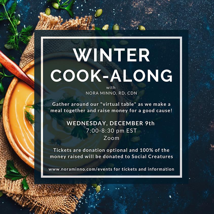 Winter Cook-Along