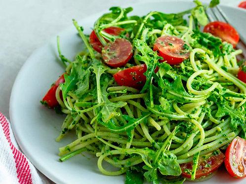 New Year, Nourish You Program - 4 Weeks (Vegetarian)