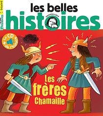 Les Belles Histoires_Les frères Chamaill