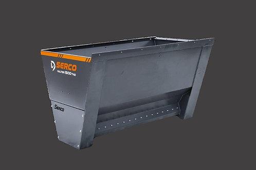 Ковш для распределения песка Serco Valter 300TKS