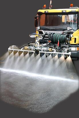 Купить поливомоечное оборудование | Поливомоечное оборудование Serco AARO RW