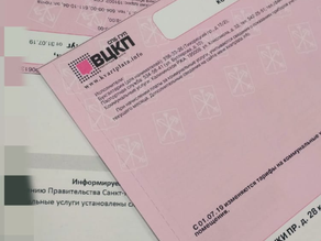 В Петербурге гендиректор Жилкомсервиса стала фигурантом 50 уголовных дел