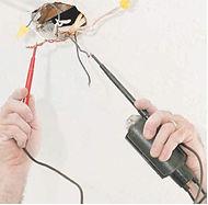 Ремонт электропроводки в Сочи