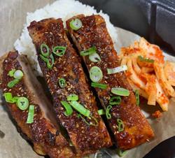 gochujang ribs