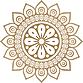 Sacred Geomitry Logo