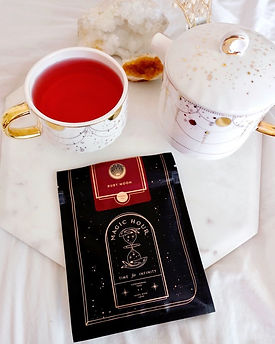 Ruby Moon Tea