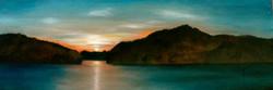 Flint Creek, Lake Norris