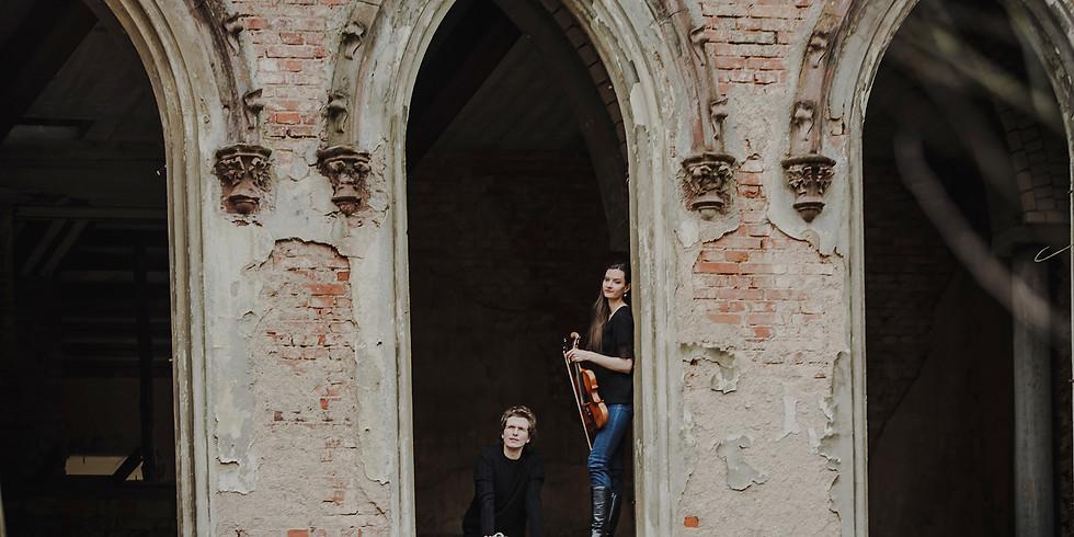 Violin & Piano DUO Recital