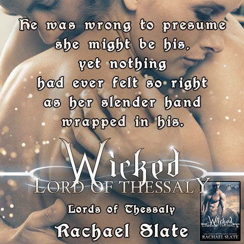 Wicked Lord of Thessaly