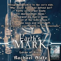 Earth's Mark